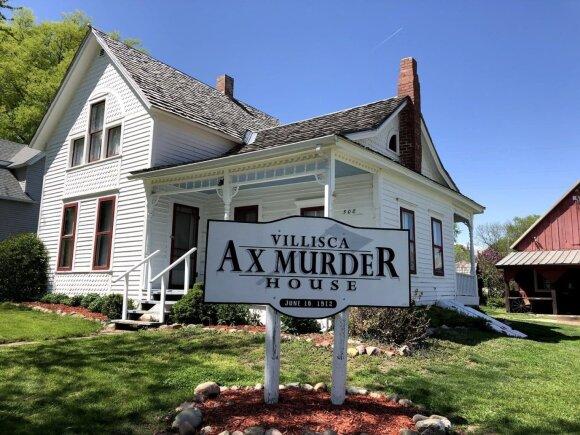 Viliscos miestelio žudynės