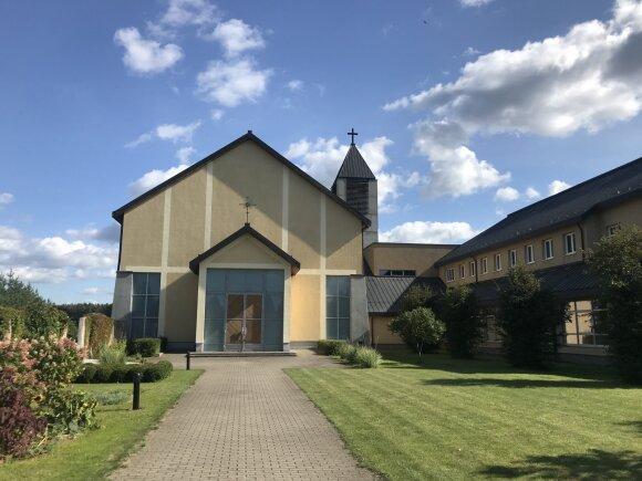 Palendrių vienuolynas
