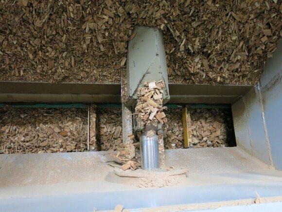 Prasidedant šildymo sezonui katilinės neapsirūpino biokuru, tiekėjai jo neturi: kur šildymo kainos augs daugiausia