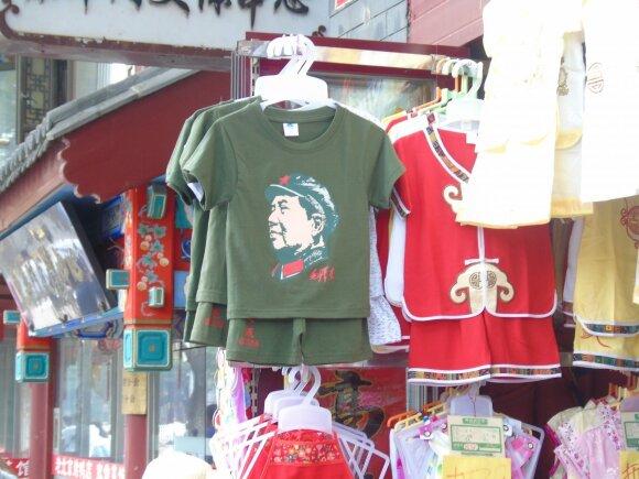 Lietuvių kelionė į Pekiną: viskas, kas čia dėjosi – tiesiog velniava