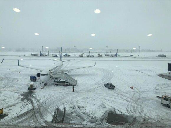 Kijevo oro uostas
