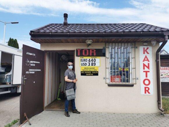 Po 3 mėnesių Lenkija atvėrė sieną: kokiomis kainomis pasitinka atvykstančius lietuvius