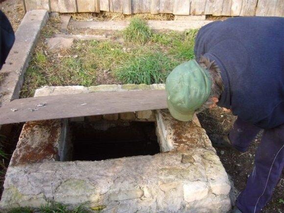 Rokiškio rajone tikrinama, kaip gyventojai tvarko buitines nuotekas