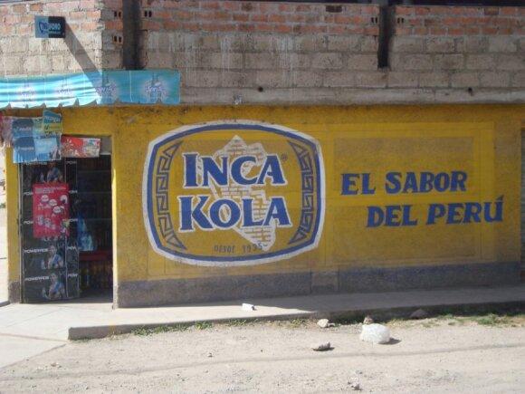 Lietuvio įspūdžiai iš Peru: ginklai šalia ledų ir kiti kontrastai