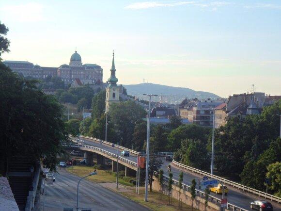 Porelės kelionė po Europą: kuo mažiau planavimo, tuo mažiau nusivilimų