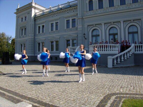 XI Mykolo Oginskio festivalis