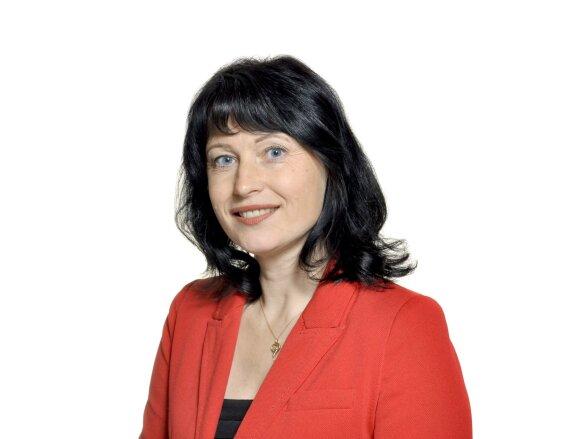 Aušra Gaivenienė, Vilniaus verslo kolegijos archyvas