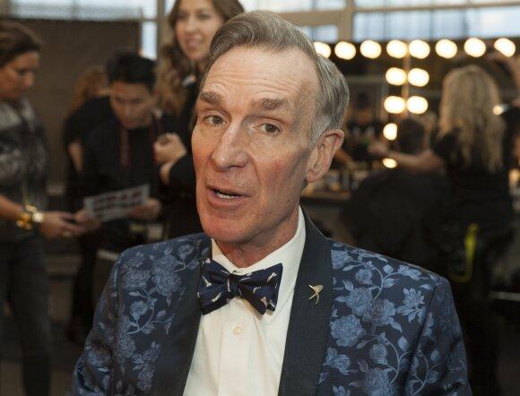 Billas Nye