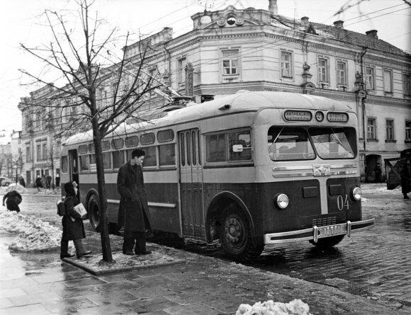 Исследователь истории Вильнюса: советский период как противоположность покойнику – о нём либо ничего, либо плохо