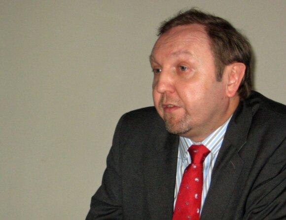 Польский эксперт: кроме нацменьшинств, у Литвы и Польши есть и другие дела