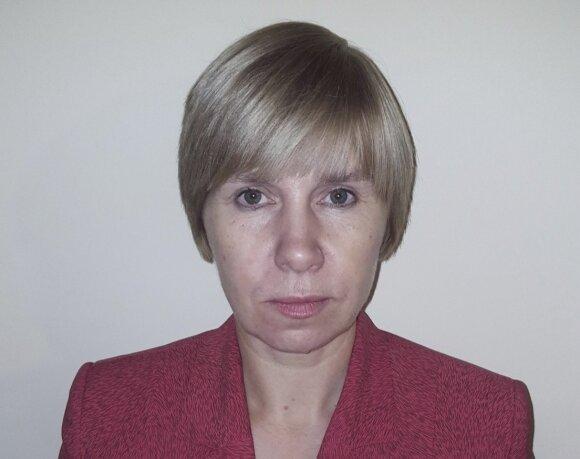 A. Bartulienė