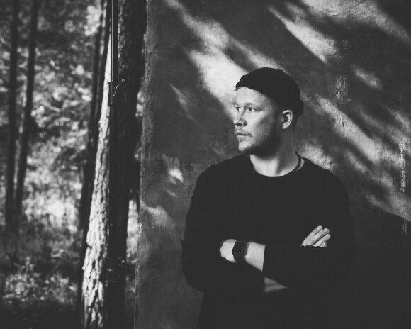 Povilas Miškinis / Foto: Tomas Juškaitis