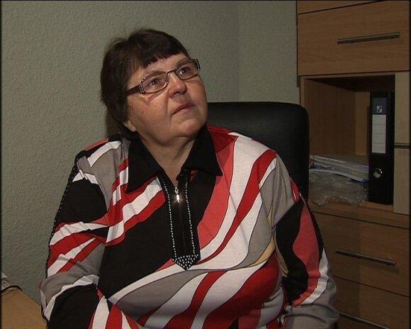 Janina Valašinskienė