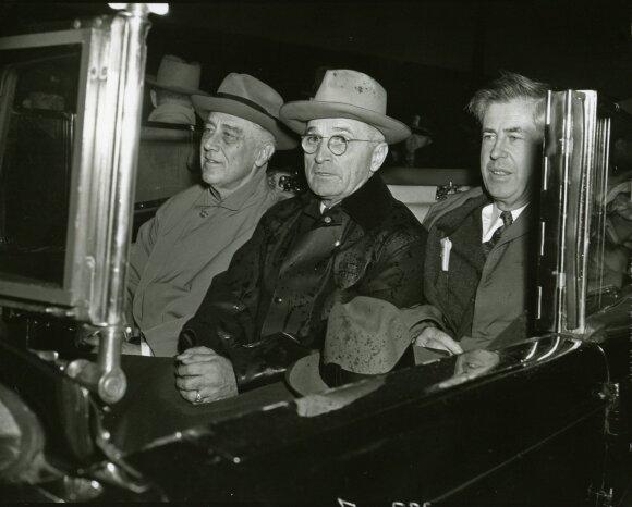 Harry Trumanas