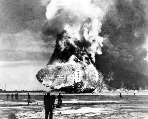 """""""LZ 129 Hindenburg"""""""
