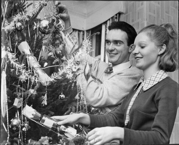 Kalėdos 1968 m.