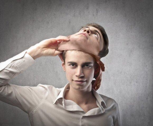 Kai kūnas pasako daugiau nei žodžiai: kas rodo, kad žmogus meluoja
