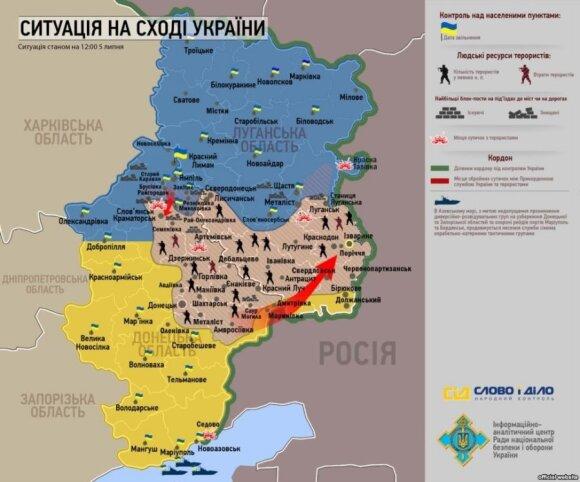 Infografika Ukraińskiej Rady Bezpieczeństwa