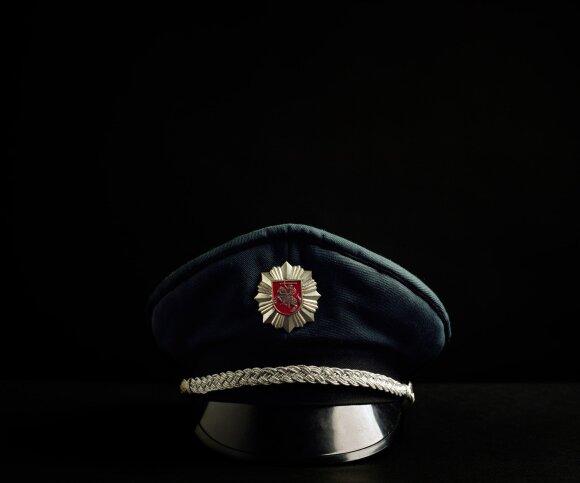 "Indrė Šerpytytė. Iš ciklo ""Tylos būsena"" (2006)"