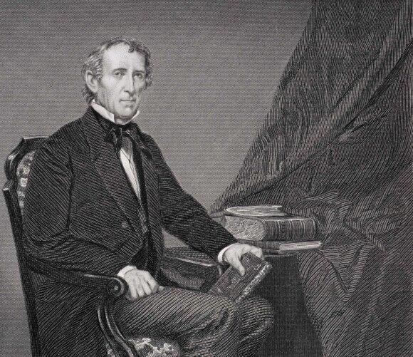 Johnas Tyleris