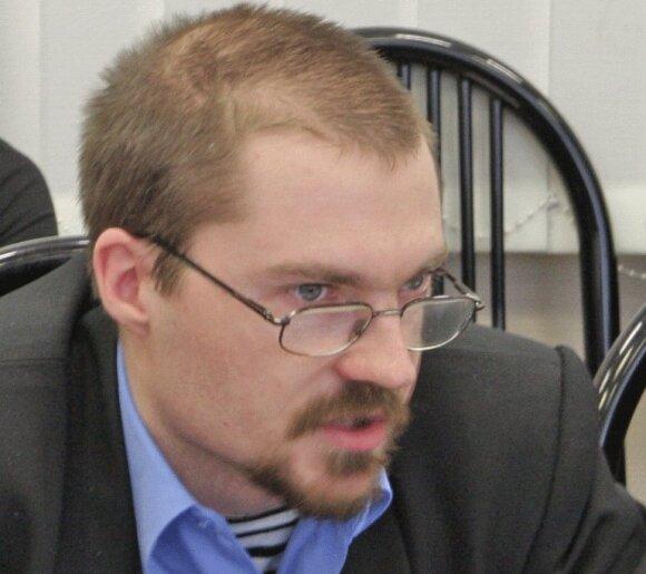 """Семинар """"Восточное партнерство"""" в Вильнюсе или Геннадий Онищенко как препятствие на пути евроинтеграции"""