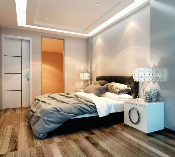 Šviesos terapija: veiksminga, kai yra pasirinkimas