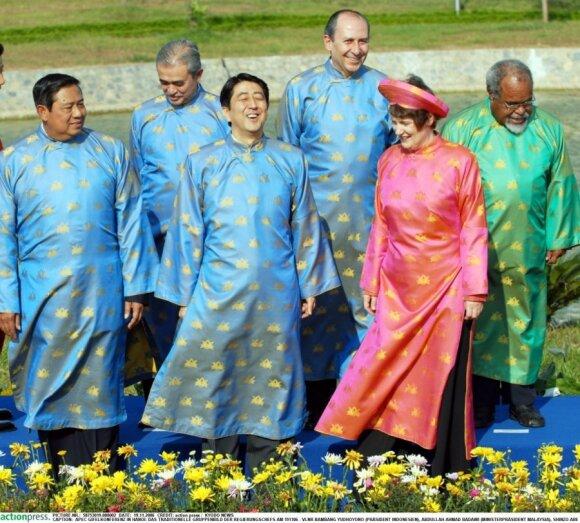 APEC 2006 m. Vietnamas