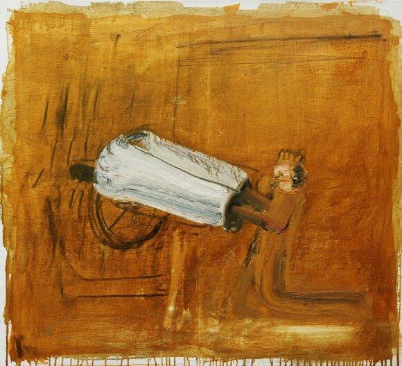 """R. Balinskas. """"Pasaulio vairininkas"""". 2012"""