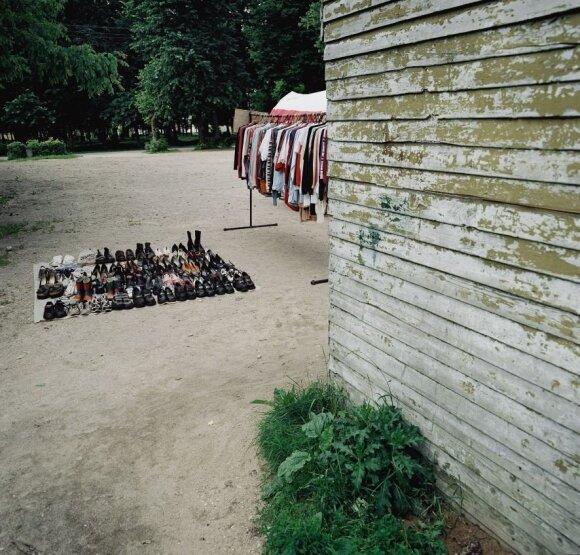 Панделис, 2004 г.
