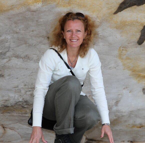 Eglė Aukštakalnytė- Hansen