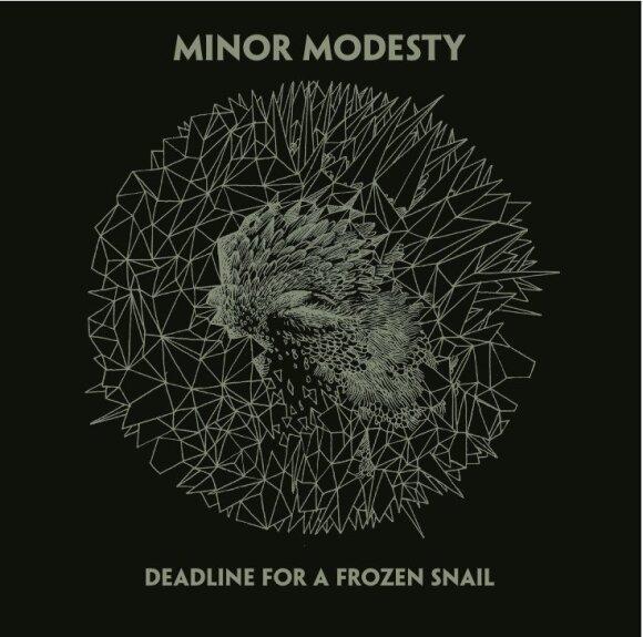 """Grupė """"Minor Modisty"""" (D. Kuprytės nuotr.)"""
