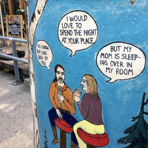 Trys dienos Osle be streso: ką nuveikti, kad nenusiviltumėte