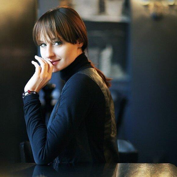 Olga Filatova-Kontrimienė