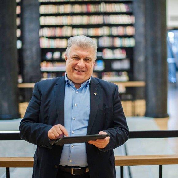Kalbininkas Antanas Smetona