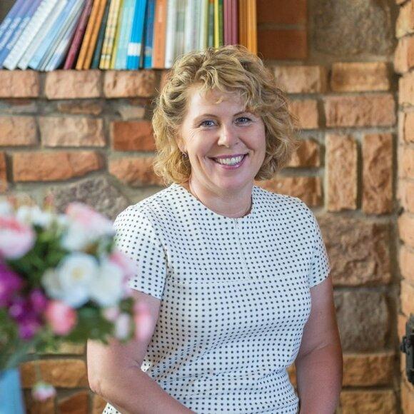 Pozityvios tėvystės laboratorijos įkūrėja dr. Sigita Burvytė