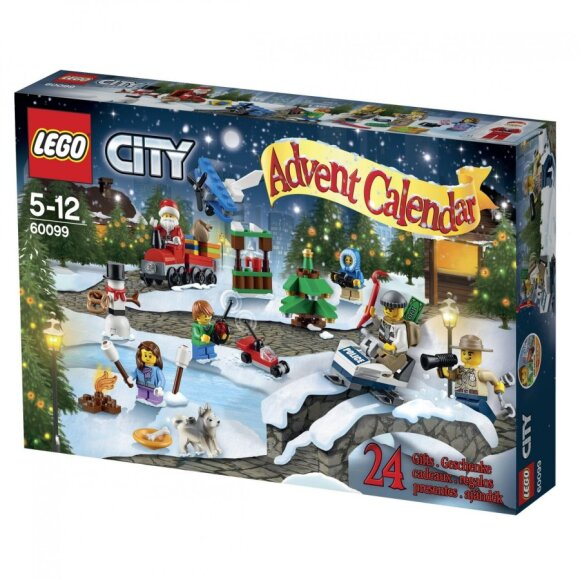 Kalėdos 2015: populiariausios LEGO dovanos