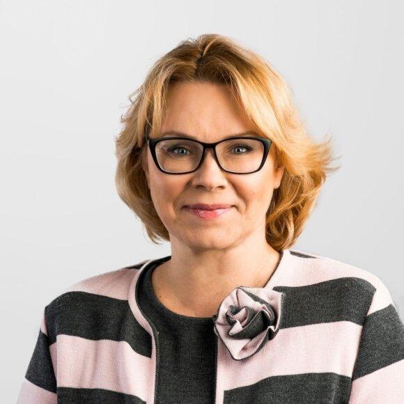 Alvija Šalaševičienė