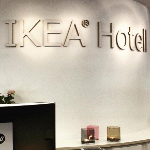 Ikea viešbutis