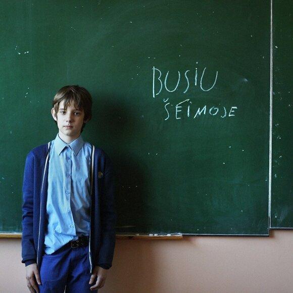 Kokių svajonių turi Lietuvos vaikai: unikali nuotraukų paroda Vilniuje