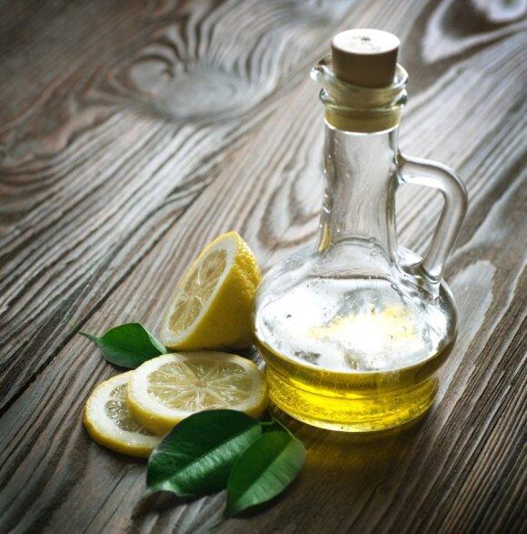 Eterinis aliejus padeda apsisaugoti nuo uodų