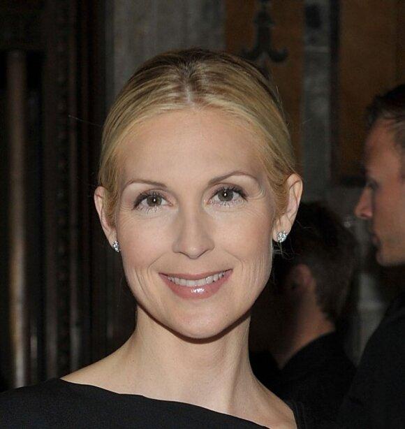 Aktorė Kelly Rutherford