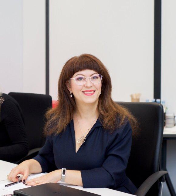 Prof. Birutė Mikulskienė