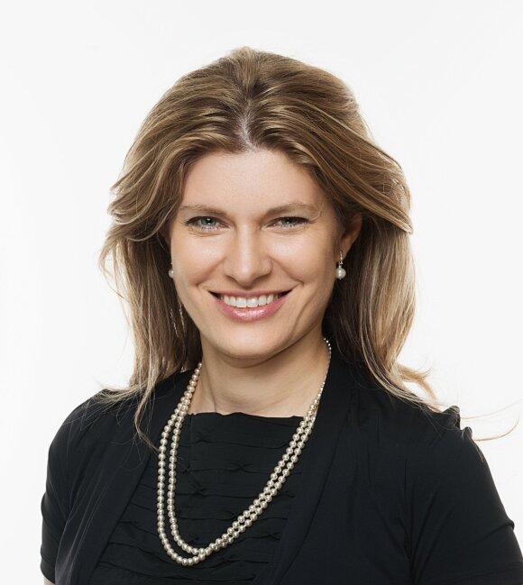 Laura Narbutė