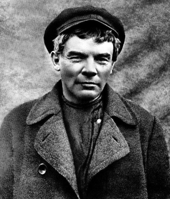 Leninas: neprilygstamas genijus ar žiaurumo įsikūnijimas?