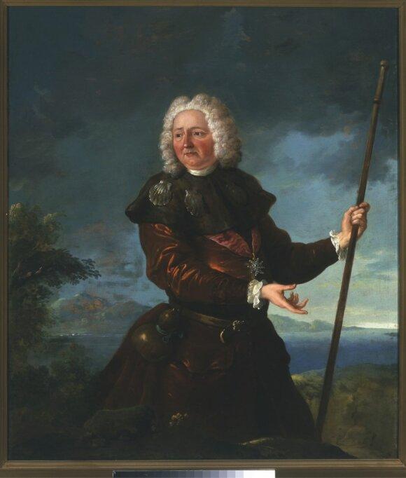 Станислав Лещинский
