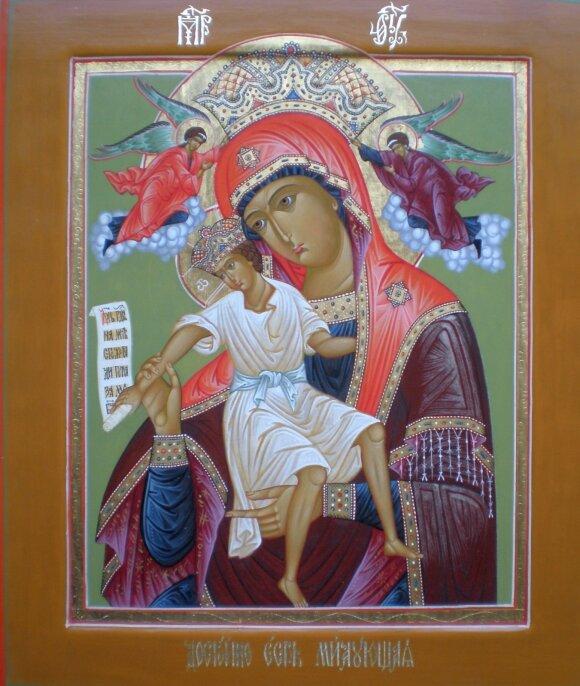 Вильнюсскому иконописцу Георгию Яковлеву - 60: творческий путь и развитие старообрядческой традиции