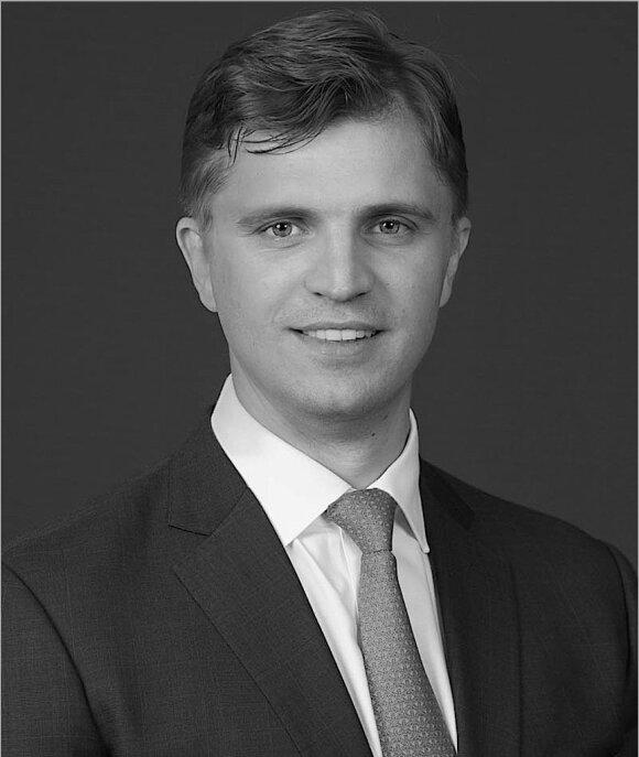 Giedrimas Jeglinskas