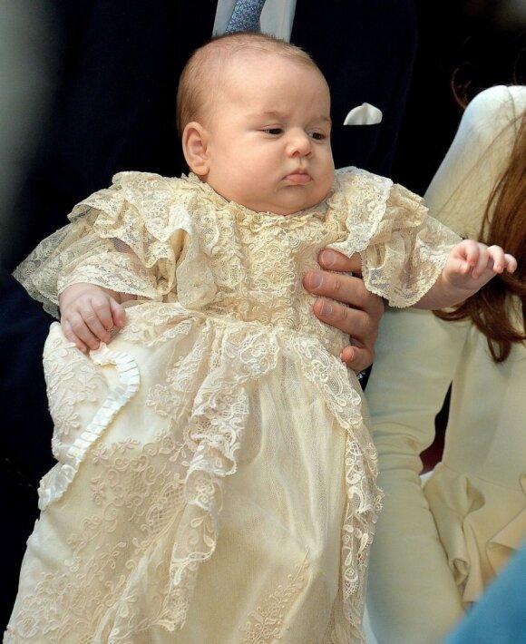 """Karališkojo kūdikio metai: 20 įspūdingiausių nuotraukų <span style=""""color: #ff0000;""""><sup>FOTO</sup></span>"""
