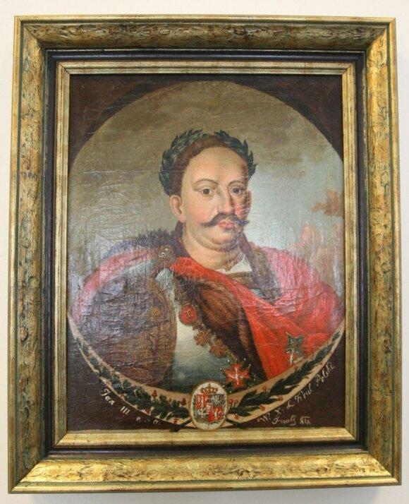 Ян Собеский