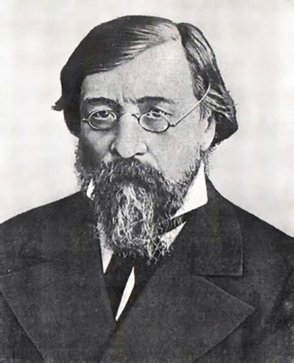 Nikolajus Černyševskis